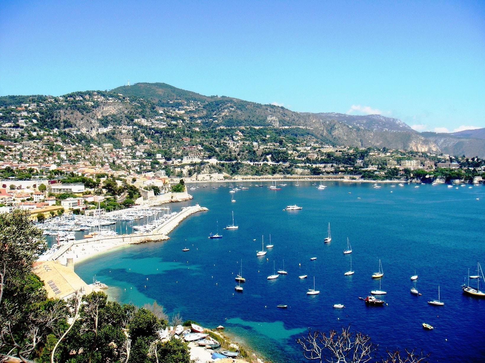 Chauffeur Business à Nice alpes-maritimes Alpes-Maritimes Côte-d'Azur