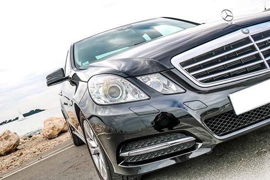 Mercedes classe E chauffeur vtc Nice Alpes-Maritimes Côte-d'Azur
